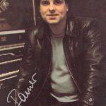 RAINER KIRCHMANN 1981 Autogrammkarte