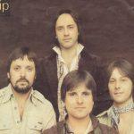 PRINZIP 1980 Titelseite DDR Musikzeitschrift Melodie & Rhythmus v.l.n.r. Frank Czerny, Jürgen Matkowitz, Rainer Kirchmann, Bernd Haucke