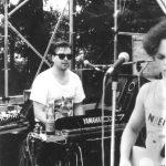 PANKOW 1989 Jürgen Ehle & Rainer Kirchmann
