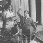 PANKOW & Bigband der sowjetischen Streitkräfte  1989 Dirigent (Rainer Kirchmann)